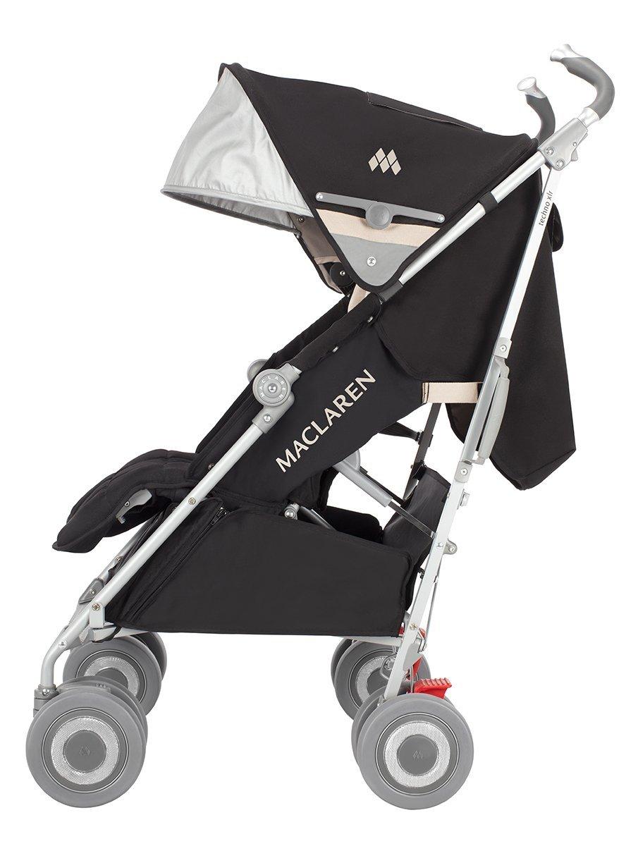 Maclaren techno xlr carritos y sillas de beb for Carritos de bebe maclaren