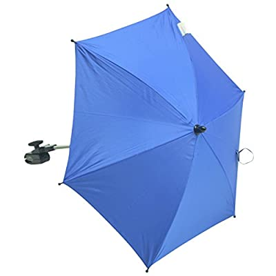 For-your-Little-One parasol Compatible con Graco Evo, azul