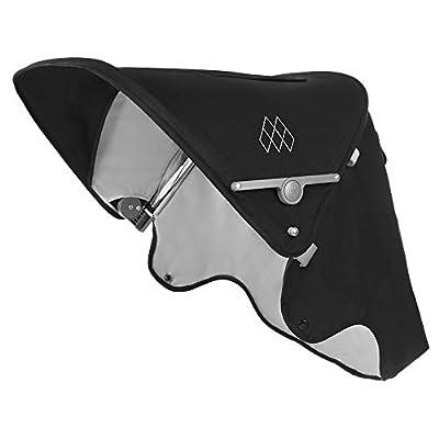 Maclaren Techno XLR - Capota